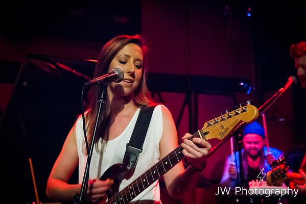 Emme 5/9/16 @ Rockwood Music Hall Stage 2