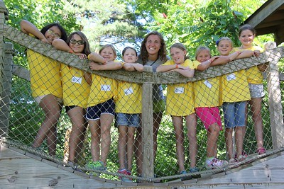 Day Camp D7 July 25- 29, 2016