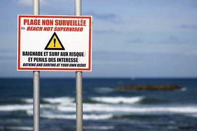 screwing around 44 - Biarritz