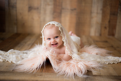 Olive 4 month Gallery