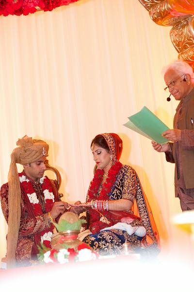 Le Cape Weddings - Indian Wedding - Day 4 - Megan and Karthik Ceremony  74.jpg