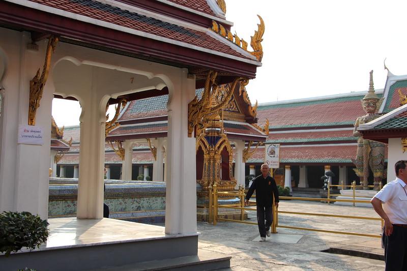 Thailand Grand Palace (7)