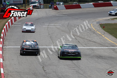 Flamboro Speedway GForce- July 4th
