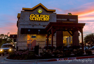 Golden Chick Select Pic Proofing
