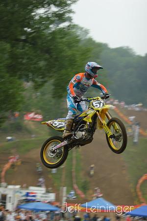 Millville 2006: 250 Moto 2