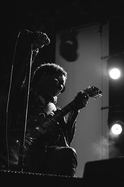 Lenny Kravitz, 9/29/12