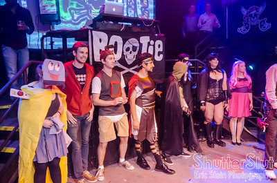 Bootie 17 Oct 2015: Heroes and Villains: Cosplay NIght