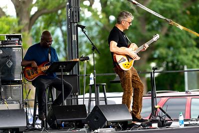 Ferrario Elmira Jazz Festival 2021