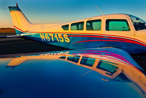 FlyingNov2012BeechcraftSierra3.jpg