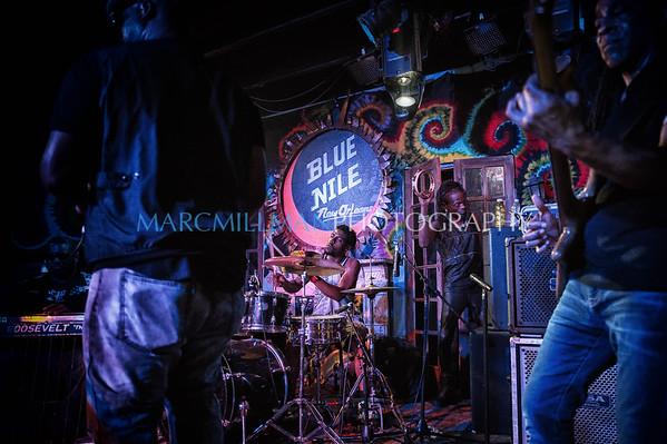 Funky Butt Better @ Blue Nile (Sun 5/7/17)