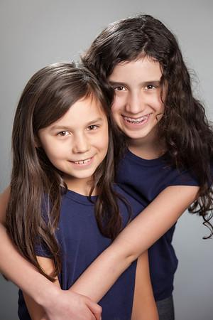 Isa & Reyna Ayala