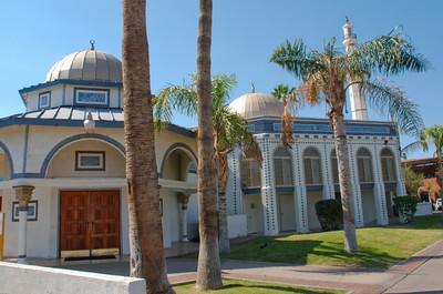 Islamic Community Center of Tempe