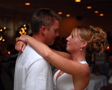 Matt & Ashley's Wedding Reception