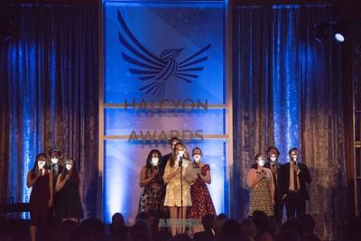 Halcyon Awards Gala