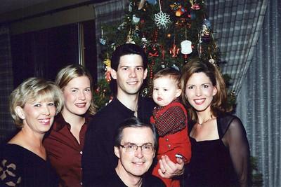 12-24-1999 Stutsman & Osha @ Pacific Palisades, CA