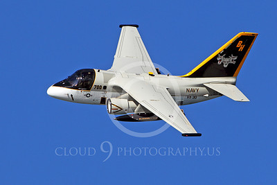 US Navy Lockheed S-3 Viking Military Airplane Pictures