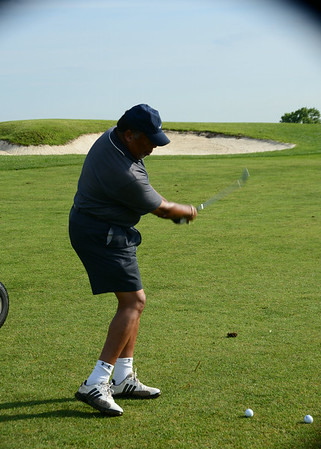 24th Annual General Benjamin O. Davis Jr Golf Classic