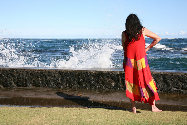 Hilo Hawaii July 2010