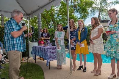 Easter & Baptisms 2019