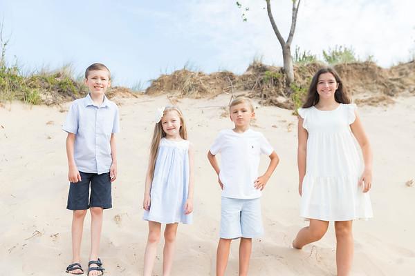 Amy Family Photos
