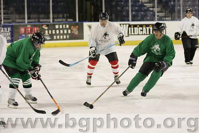 Golden Triangle Hockey League