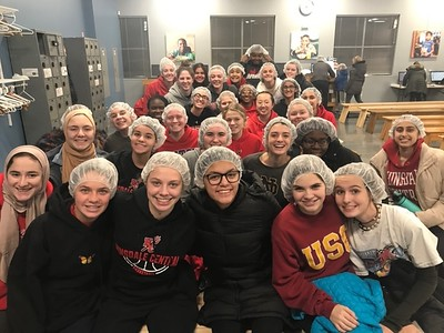 Feed My Starving Children 1/23/20
