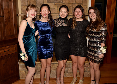 Scotts Valley HS Winter Formal 1-12-2018