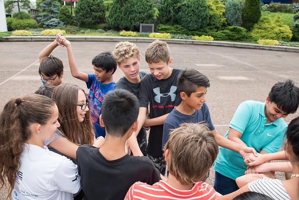 Grade 7 Tutor Groups
