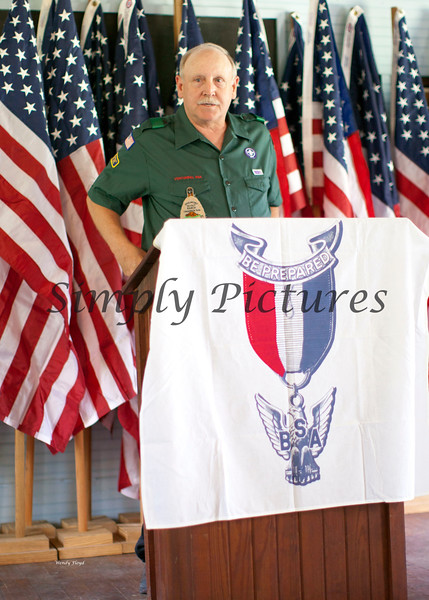 Eagle Scout Ceremony for Weston025