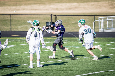 2018 03/10 VY Scrimmage at Loudoun Valley