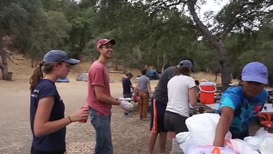 ESPM Camping Trip 2019 (Lake Del Valle) Livermore, CA