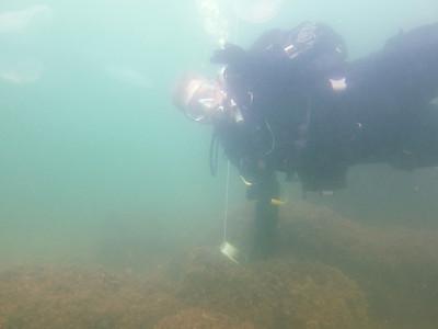 20110709 Dive, Torpedostationen