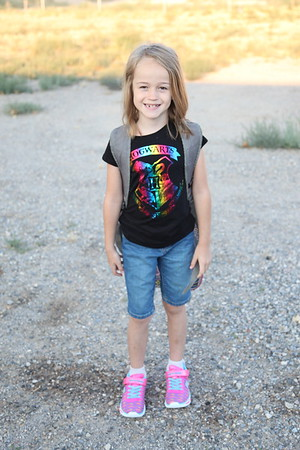 Third Grade - Aug 17