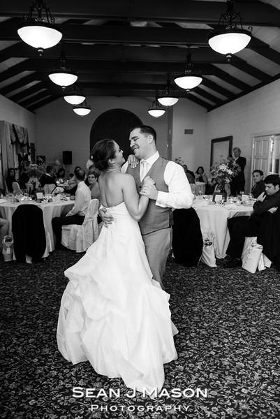 Erin & Josh Wedding