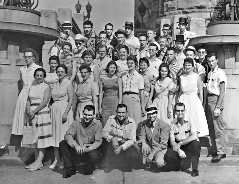 AHS Class of 1959
