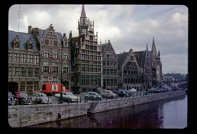 World's Fair Belgium