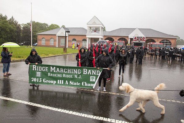 Memorial Day Parade 2017 by James Orthmann
