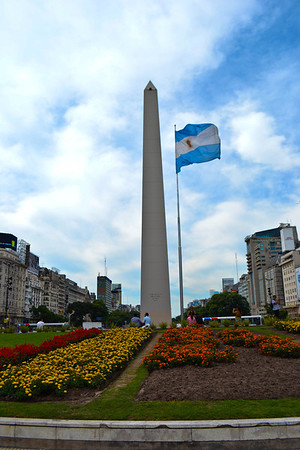 Buenos Aires RTW 8