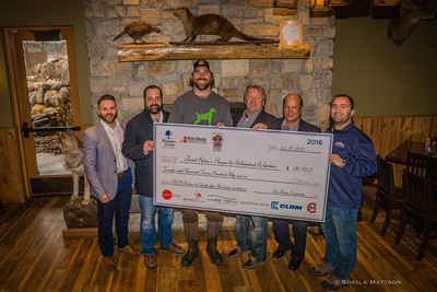 Jared Allen Homes for Wounded Warriors