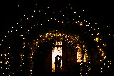 Linda+Michael Wedding