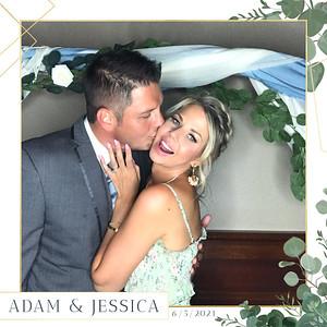 Adam  + Jessica Wedding