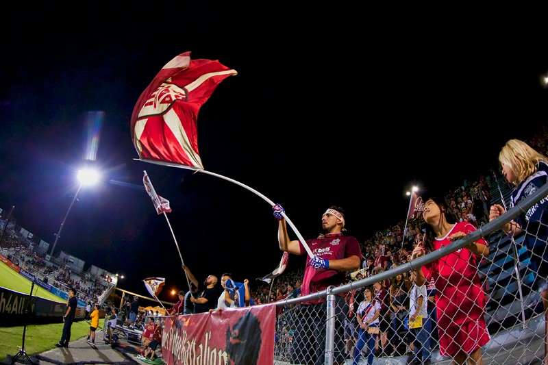 Sacramento Republic FC 2014-2019
