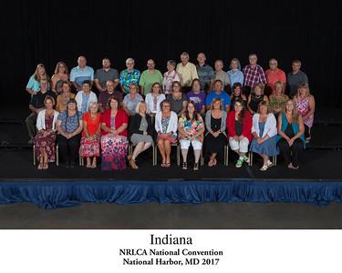 101 Indiana State Photo