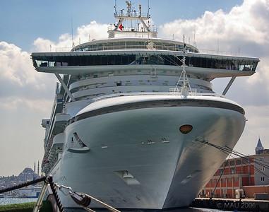 Mini crucero por el Bósforo - Bosphorus mini-cruise