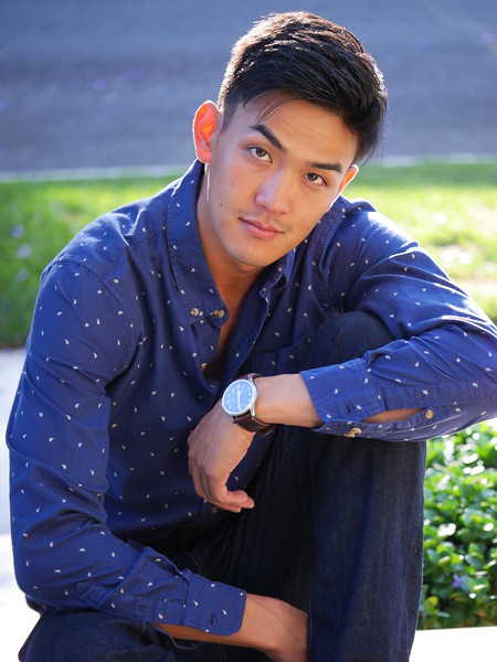 """@maosunofficial 6'2"""" 