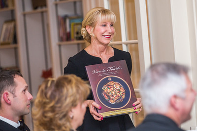 1-31-2017 Community Leaders Dinner