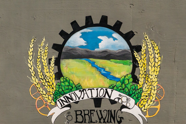 Innovation Brewery - NC