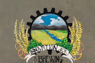 Innovation Brewery - NC