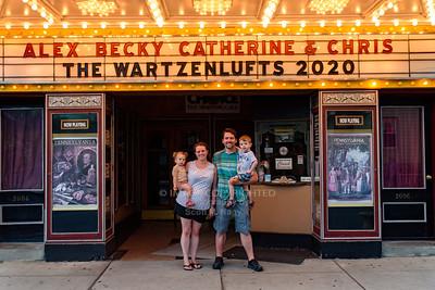 06/19/20 Wartzenlufts Roxy