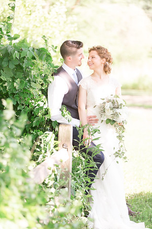 Meg and Tim's Wedding